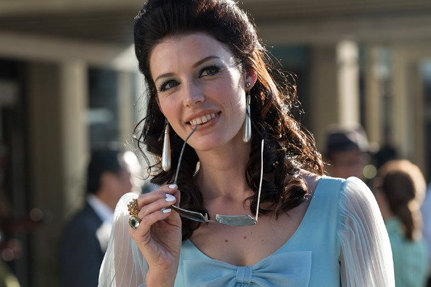 'Mad Men' Season 7: The Best Looks