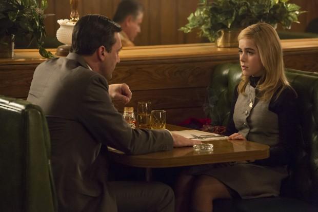 'Mad Men' Season 7: The Best Looks